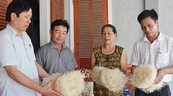 Vốn ưu đãi góp sức làm đẹp, làm giàu nông thôn mới Nam Đàn