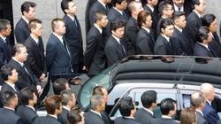 Một ngày trải nghiệm với thế giới ngầm của Yakuza