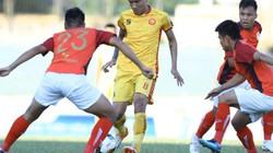 Trọng tài đúng khi từ chối bàn thắng ở phút 90+4 của Phố Hiến FC?