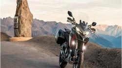 Ducati Multistrada 1260 S Grand Tour giá 580 triệu đồng