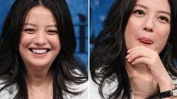 Triệu Vy tiết lộ bí mật khiến cô khi đẹp như tiên, khi béo già như bà thím