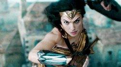 Những nữ siêu anh hùng quyến rũ, quyền năng nhất trong thế giới điện ảnh