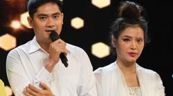 Tình cũ Lan Ngọc bất ngờ rút khỏi gameshow khi sánh đôi Phương Trinh Jolie