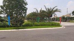 Dự án Picity Hight Park: Xây dựng trái phép, nhà mẫu bị cưỡng chế