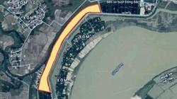Nghệ An: Chưa thu hồi, giao đất, NIDCO Thịnh Lợi đã rao bán rầm rộ?