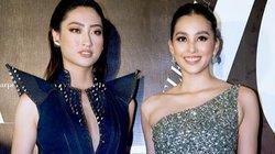 Ảnh: Dàn sao Việt đổ bộ đêm khai mạc Tuần lễ thời trang Thu đông 2019