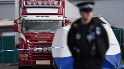 Vụ 39 thi thể trong container: Báo Anh nói đã xác định được trung gian người Việt