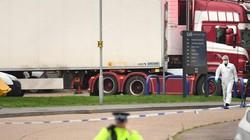 39 người chết trong xe container ở Anh: Người địa phương tiết lộ thông tin bất ngờ