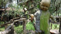 Đảo búp bê ma và 7 kỷ lục Halloween ám ảnh nhất thế giới
