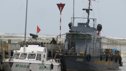 Bão số 5 sắp đổ bộ, Chủ tịch tỉnh Phú Yên ra lệnh cấm biển