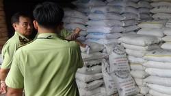 Từ 2018, Việt Nam bắt giữ 3.000 tấn đường lậu