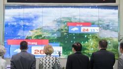 Dự báo thời tiết tại Việt Nam sẽ chính xác hơn nhờ công nghệ này của New Zealand
