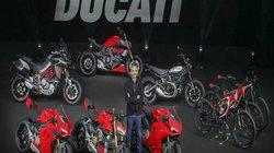"""Ducati sẽ ra mắt """"tân binh"""" nào trong năm 2020?"""