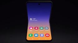 """HOT: Samsung xác nhận thiết kế """"siêu ngầu"""" của Galaxy Fold 2"""