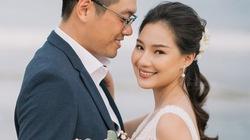 Vợ cố người mẫu Duy Nhân tiết lộ lý do tái hôn sau 5 năm chịu tang chồng