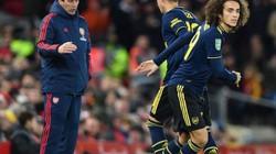 Thua đau Liverpool, HLV Emery của Arsenal tiết lộ điều khó tin