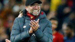 """Liverpool thắng hú vía Arsenal, HLV Klopp thừa nhận """"may hơn khôn"""""""