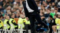 Vì sao Real Madrid thắng Leganes 5-0, HLV Zidane vẫn không vui?