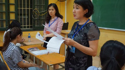 Kỳ thi THPT Quốc gia 2020: Chú trọng tới công tác nhân sự