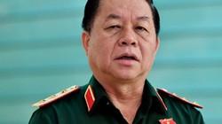 Tướng Nguyễn Trọng Nghĩa nêu giải pháp bảo vệ chủ quyền biển đảo
