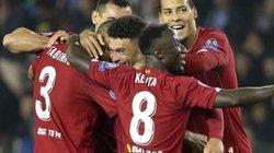 """Vượt M.U, Liverpool sở hữu hợp đồng """"khủng"""" nhất nước Anh"""