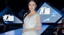 Phương Oanh bất ngờ hoá Tiểu Long Nữ dự Tuần lễ thời trang quốc tế Việt Nam
