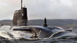 Putin điều 10 tàu ngầm hạt nhân thực hiện 'sứ mệnh Mỹ tiến' bí mật