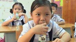 TP.HCM: Từ 1/11, 300.000 học sinh được uống sữa học đường mỗi ngày