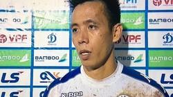 """Văn Quyết bất ngờ """"nhắc khéo"""" HLV Park Hang-seo khi vô địch Cúp QG"""