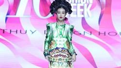 NTK tiết lộ về cảm hứng nàng Mỵ Châu qua hóa thân của Mỹ Linh