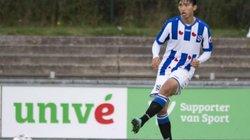 Tin sáng (1/11): Chưa ra mắt Heerenveen, Văn Hậu nhận thêm tin không vui