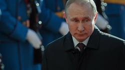 Tiết lộ về ông Putin thời trẻ khi còn là điệp viên KGB