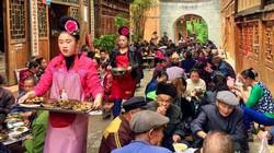 """Những """"bí mật"""" ở Quý Châu - tỉnh miền núi ở Trung Quốc"""