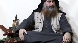 IS lần đầu công khai danh tính thủ lĩnh tối cao thay thế trùm khủng bố al-Baghdadi
