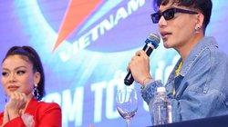 """Châu Đăng Khoa muốn """"cướp"""" thí sinh Z-POP Dream mùa 2 làm """"gà nhà"""""""