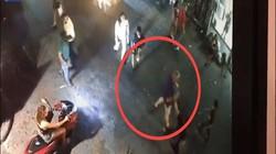 """Thái Lan: Cựu binh Anh bị bảo vệ quán bar hạ """"knock-out"""" bởi một cú đấm"""