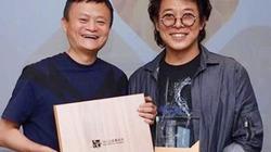 Lý Liên Kiệt trẻ trung bất ngờ khi xuất hiện bên tỷ phú Jack Ma