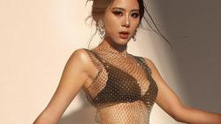Hậu rút lui khỏi Bạn muốn hẹn hò, Nam Thư tung ảnh nude táo bạo