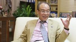 Chân dung nguyên Chủ tịch Petrolimex Bùi Ngọc Bảo