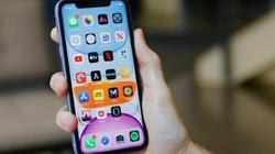 """Những cách cứu nguy khi iPhone bị """"đơ"""" màn hình để tránh tốn tiền mang sửa"""