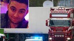 39 người chết trong xe container: Truy tố tài xế thứ hai 41 tội danh