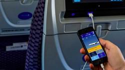 Cấm máy bay vận chuyển pin Lithium và thiết bị điện tử sử dụng pin Lithium