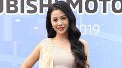 """Dương Huệ: """"Nhiều người khuyên tôi nên thi hoa hậu thay vì đi hát"""""""
