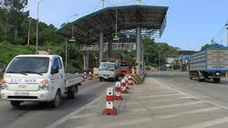 Hơn 31.000 hộ dân quanh BOT quốc lộ 3 được miễn, giảm phí
