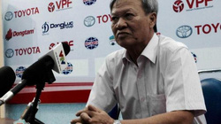 HLV Lê Thụy Hải cảnh báo ĐT Việt Nam khi đấu Thái Lan