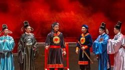 Nhà hát kịch Hà Nội ra mắt kịch về Tổng đốc Hoàng Diệu kỷ niệm 1.010 năm Thăng Long