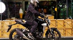 Honda CB300R giá 115,56 triệu đồng, dân tập chơi nên mua không?
