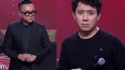Trấn Thành đổ tội nhà thiết kế Công Trí khiến nữ thí sinh Siêu trí tuệ Việt Nam thất bại