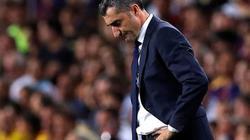 Barcelona thua sốc, HLV Valverde cay đắng thừa nhận 1 sự thật