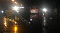 Bình Dương: Truy tìm ô tô tông 3 người thương vong rồi bỏ trốn
